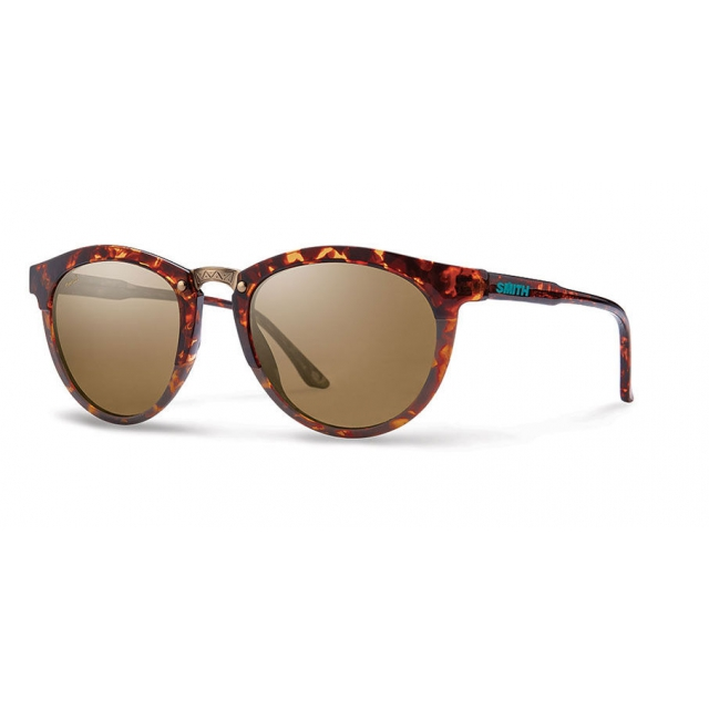 Smith Optics - Questa - Polarized Brown