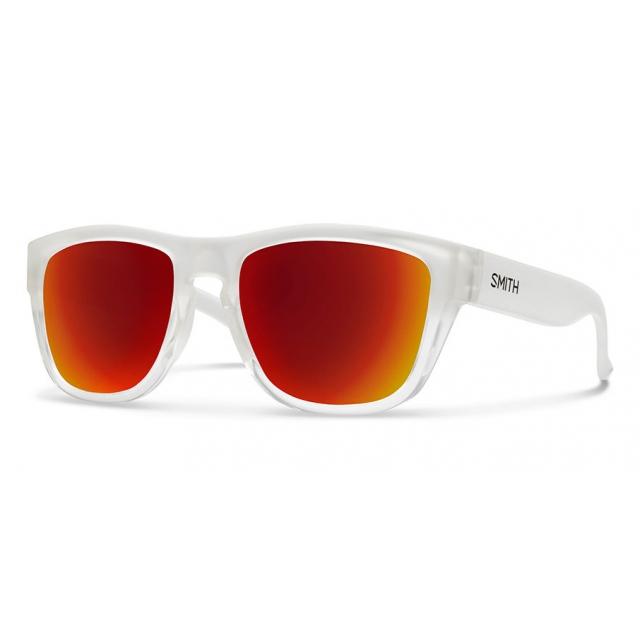 Smith Optics - Clark  - Sol-X