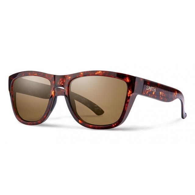 Smith Optics - Clark - Polarized Brown