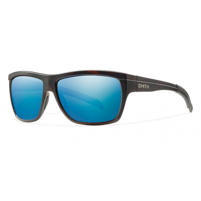 Smith Optics - Mastermind - Polarized Blue Sol-X Mirror