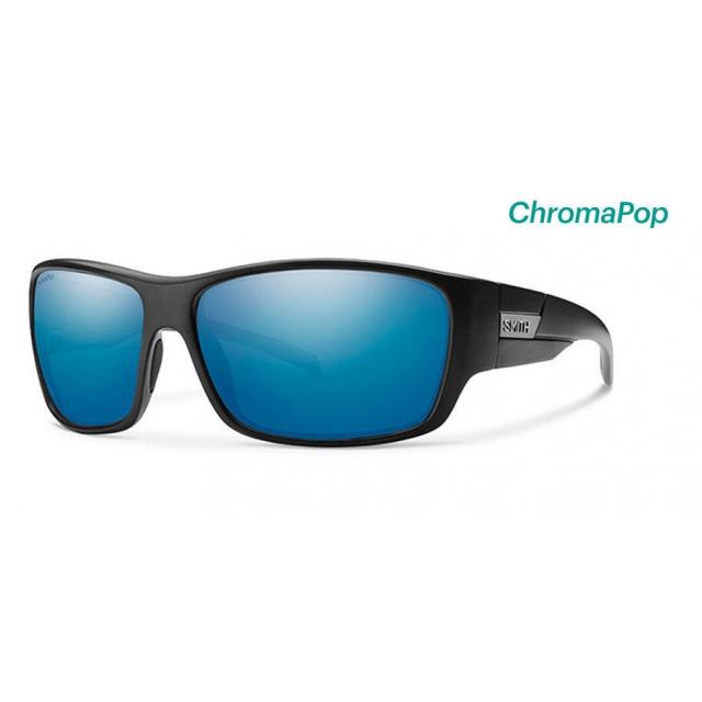 Smith Optics - Frontman  - ChromaPop Polarized