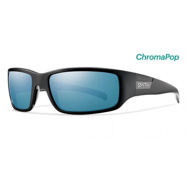 Smith Optics - Prospect  - ChromaPop Polarized