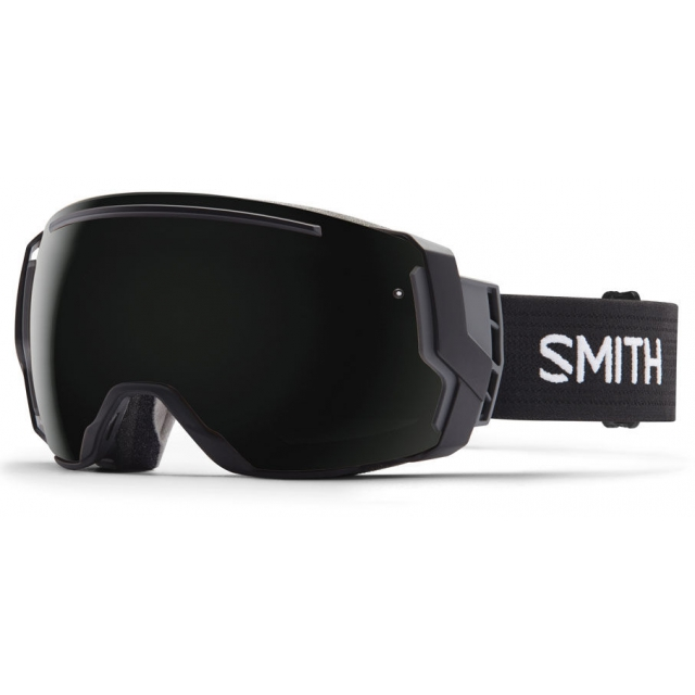 Smith Optics - I/O 7 Black Blackout