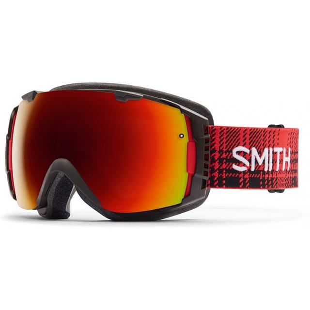 Smith Optics - I/O - Red Sol X Mirror