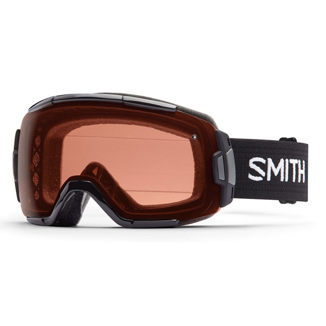 Smith Optics - Vice Black RC36
