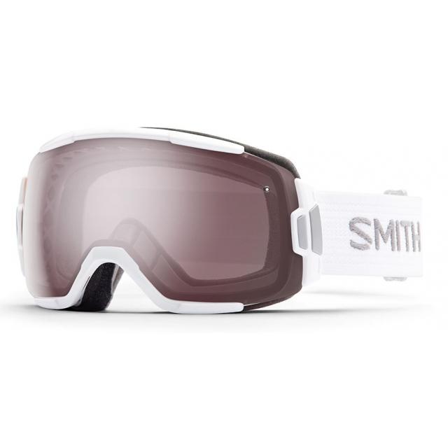 Smith Optics - Vice White Ignitor Mirror