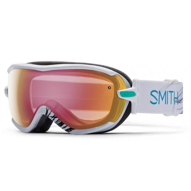 Smith Optics - Virtue - Red Sensor Mirror