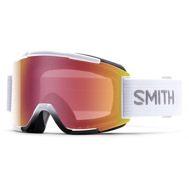 Smith Optics - Squad - Blackout
