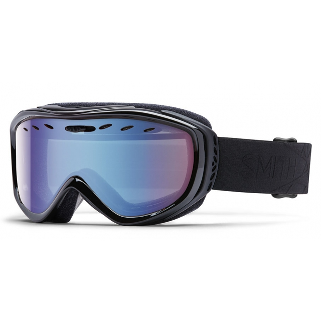 Smith Optics - Cadence