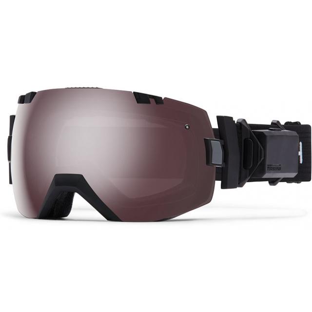 Smith Optics - Iox Turbo Asian Fit - Ignitor Mirror