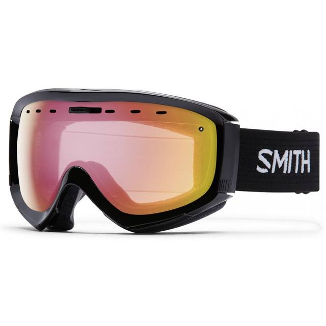 Smith Optics - Prophecy Otg Asian Fit - Red Sensor Mirror