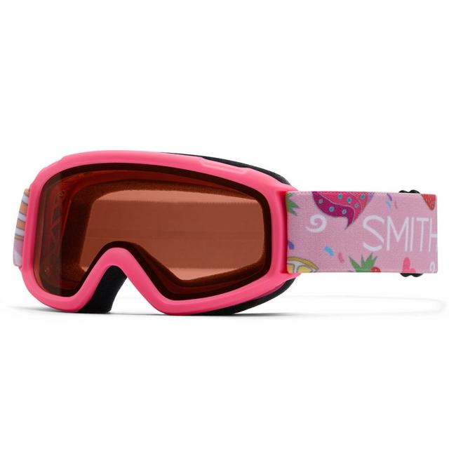 Smith Optics - Sidekick Bright Pink Cupcakes RC36