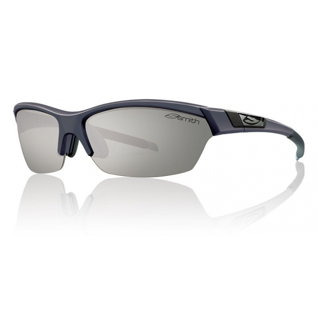 Smith Optics - Approach Rx Matte Graphite