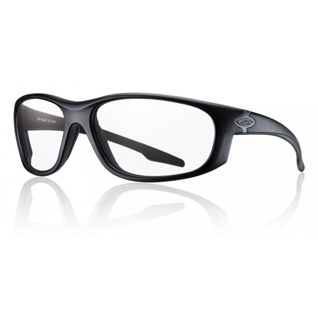 Smith Optics - Chamber Tactical Rx Matte Black
