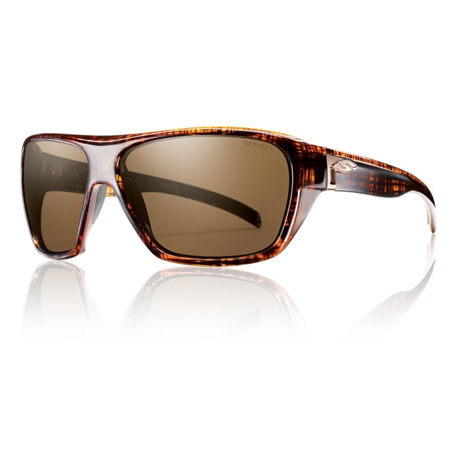 Smith Optics - Chief Rx Brown Linen