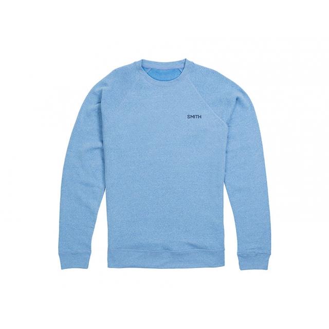 Smith Optics - Club Crew Men's Sweatshirt Pacific 2016 Extra Extra Large