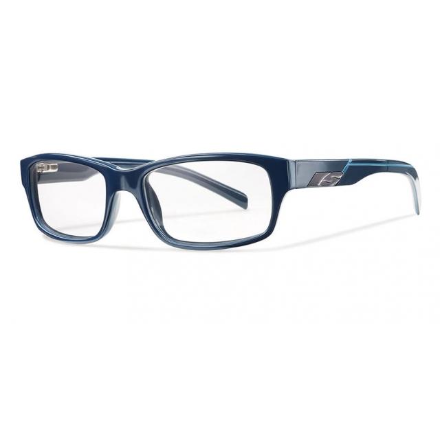 Smith Optics - Claypool Blue Avio