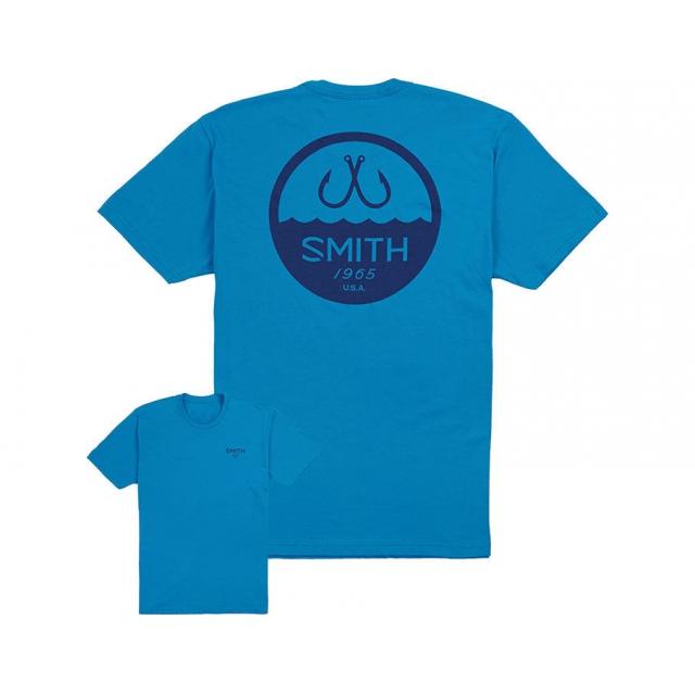 Smith Optics - Hooked Men's T-Shirt
