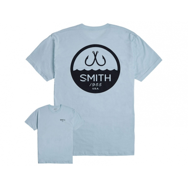 Smith Optics - Hooked Men's T-Shirt