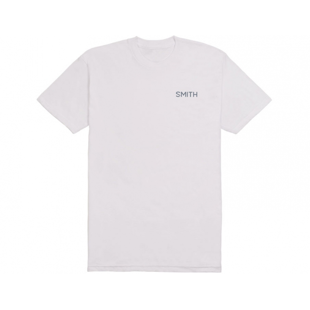 Smith Optics - Lofi Men's T-Shirt White Extra Extra Large