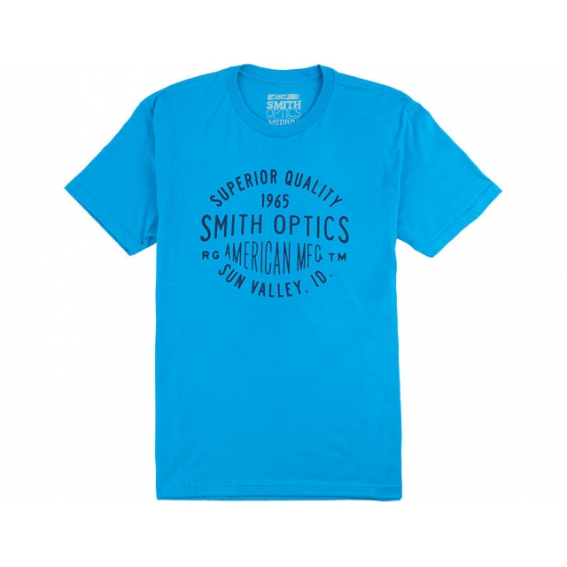 Smith Optics - Outsider Mens Classic Tee
