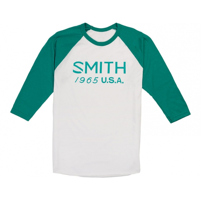 Smith Optics - Patch Men's 3/4 Sleeve