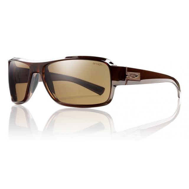Smith Optics - Rambler Rx Brown