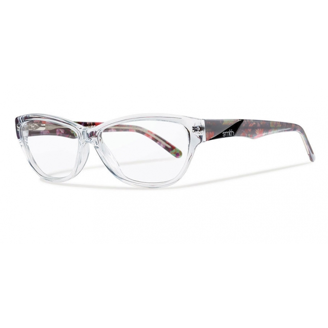 Smith Optics - Rockaway Crystal Floral