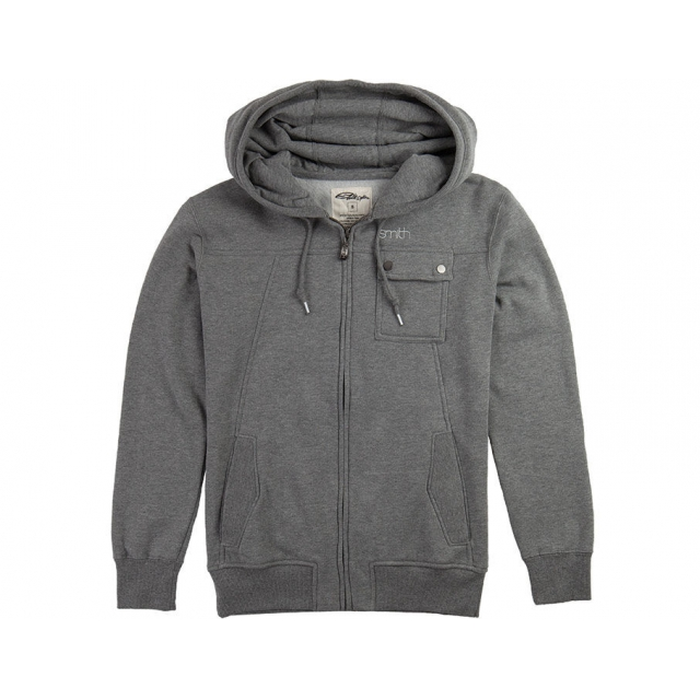Smith Optics - Selkirk Zip Up Women's Hoodie