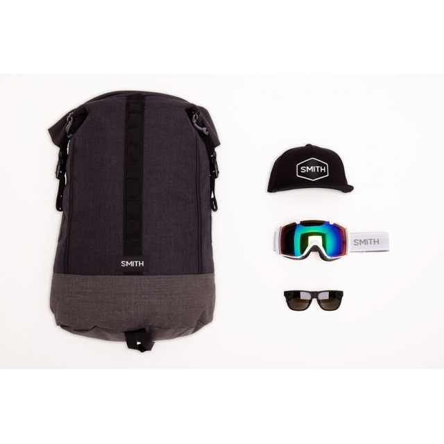 Smith Optics - Special Edition I/O ChromaPop Kit ChromaPop IO with Lowdown XL Kit