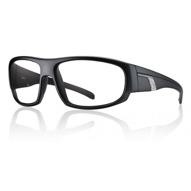 Smith Optics - Terrace Tactical Rx Matte Black