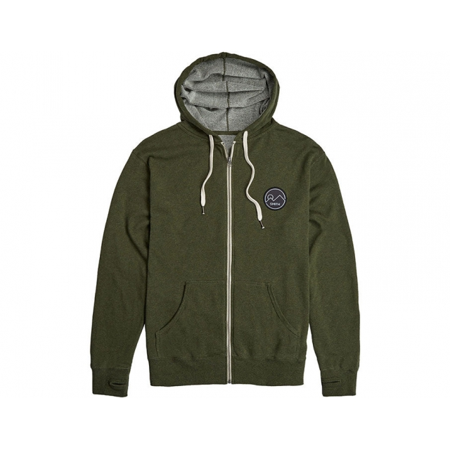 Smith Optics - Welden Zip Up Men's Hoodie