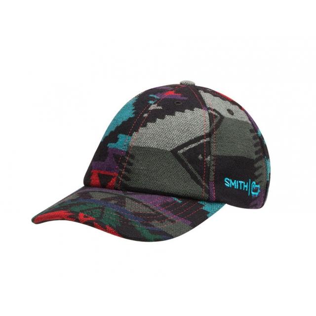 Smith Optics - Woolrich Unstructured Hat Geo