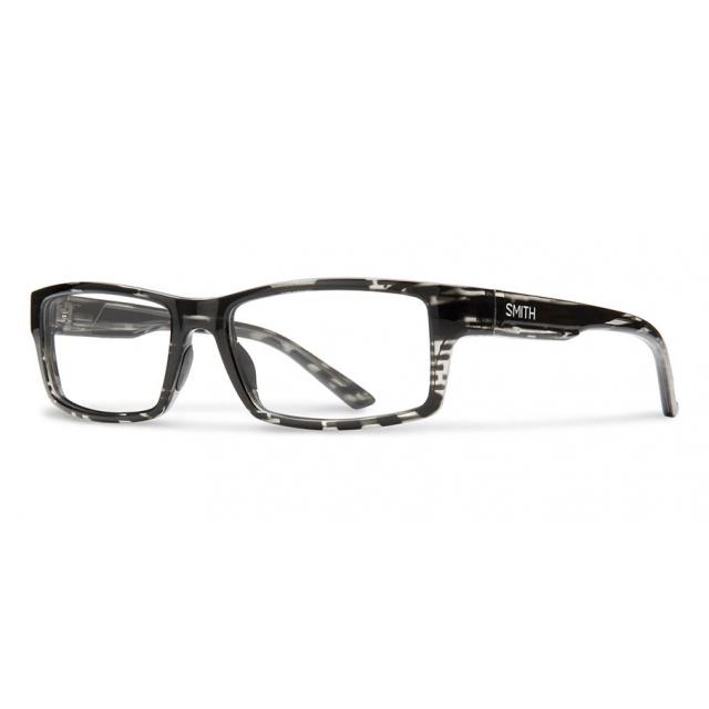 Smith Optics - Brogan 2 Black Stripe