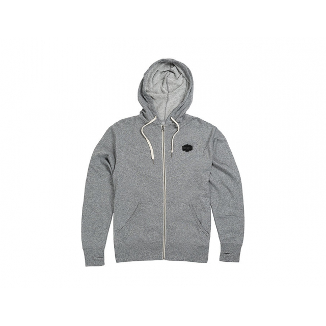 Smith Optics - Patch Women's Sweatshirt Gray Heather Extra Large