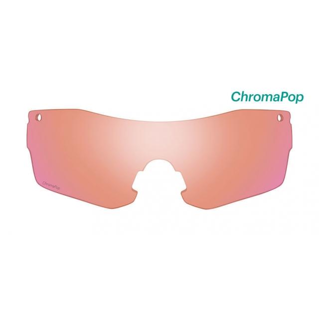 Smith Optics - Pivlock Arena Replacement Lenses  - ChromaPop Non-Polarized