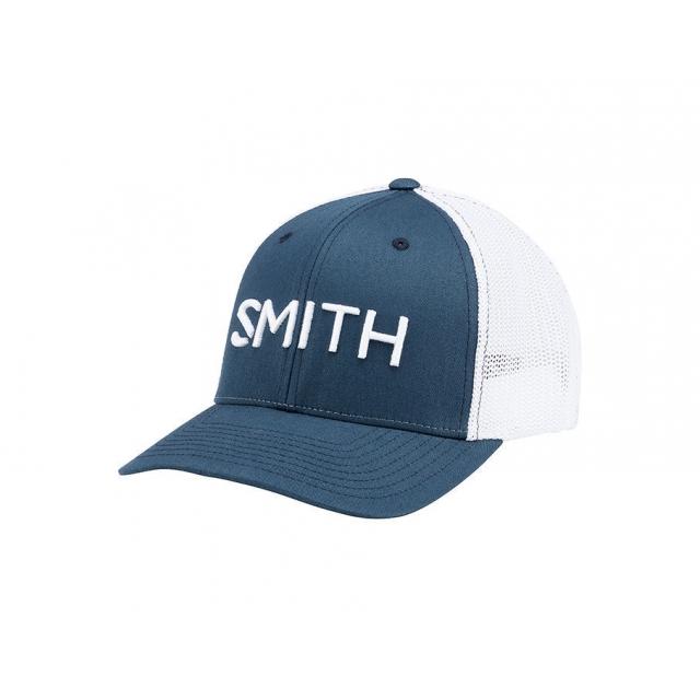 Smith Optics - Quest Hat Steel Blue