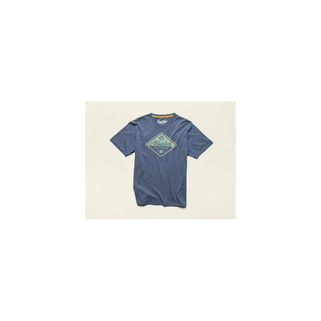 Howler Brothers - Noserider T-Shirt - Men's