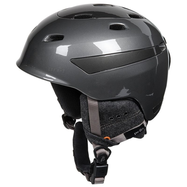 Pret Helmets - - Effect Helmet - MEDIUM - Gloss Mercury