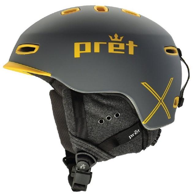 Pret Helmets - Men's Cynic X Helmet