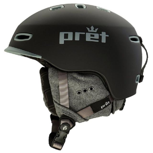 Pret Helmets - Men's Lyric Helmet