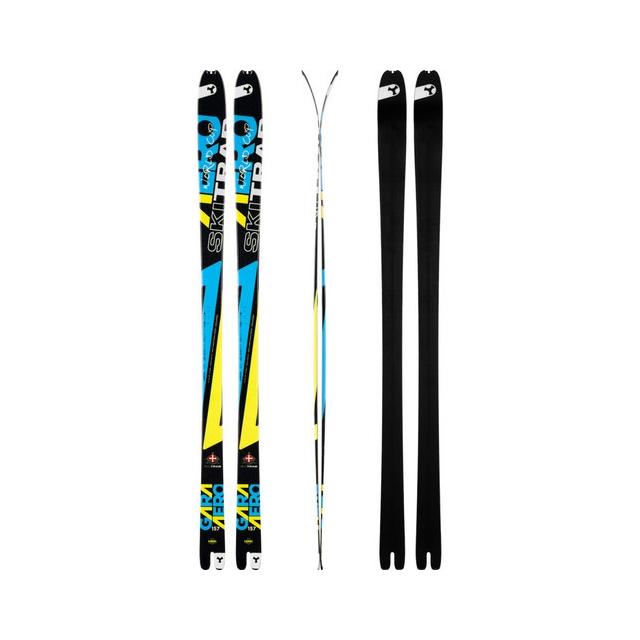 Ski Trab - Gara Aero World Cup (F13