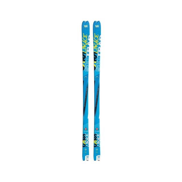 Ski Trab - Gara Lirace
