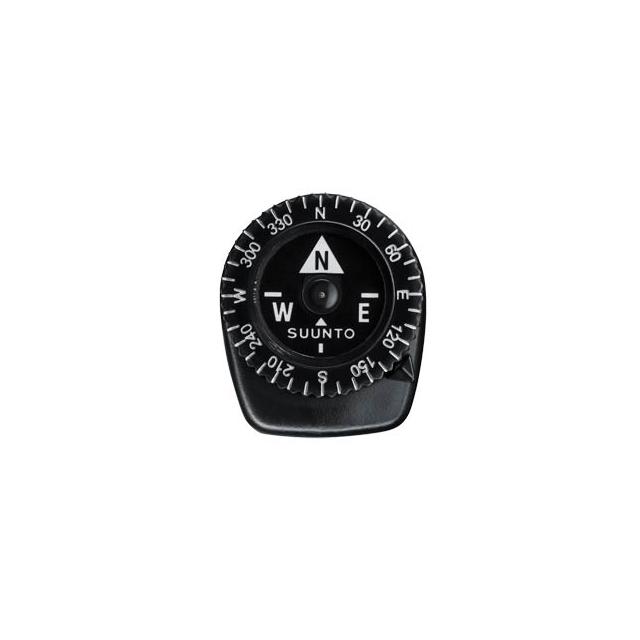 Suunto - Clipper Watch Band Compass - Black