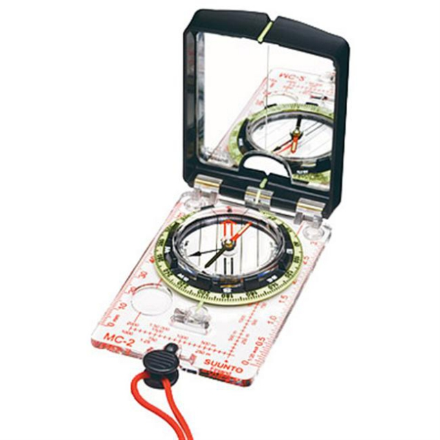 Suunto - MC - 2 Global Navigator Compass