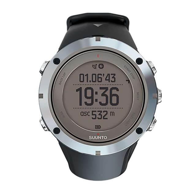 Suunto - Ambit3 Peak Watch