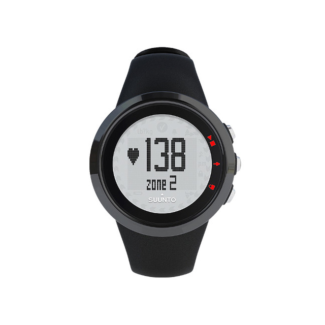 Suunto - M2 Men Black Box