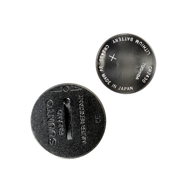 Suunto - Watch Battery Kit