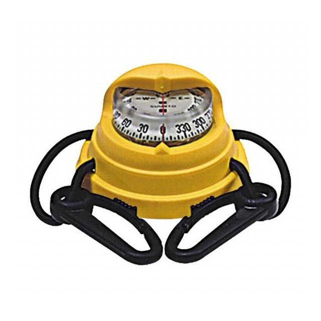 Suunto - orca kayak compass yellow