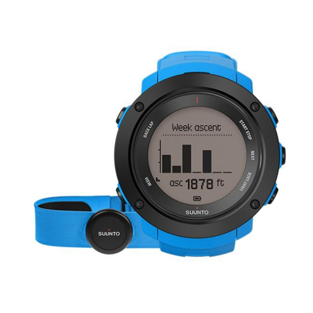 Suunto - Ambit3 Vertical HR
